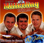 Mitterlingbuam CD